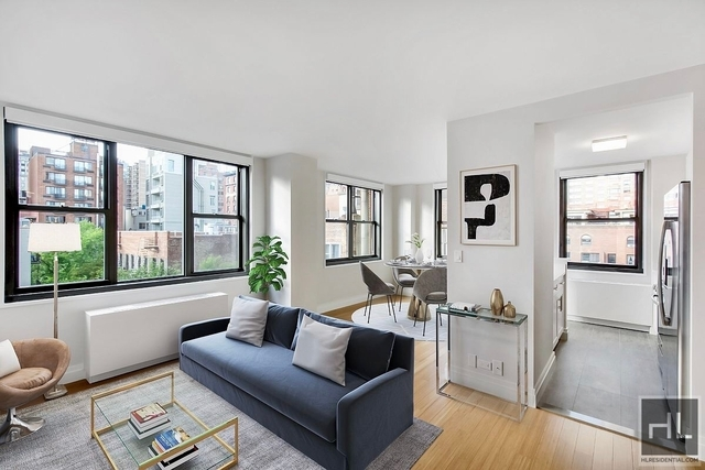 1 Bedroom, Rose Hill Rental in NYC for $4,515 - Photo 1