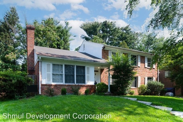 4 Bedrooms, North Bethesda Rental in Washington, DC for $3,950 - Photo 1