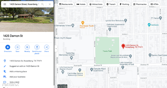 3 Bedrooms, Janca Rental in Houston for $1,650 - Photo 1