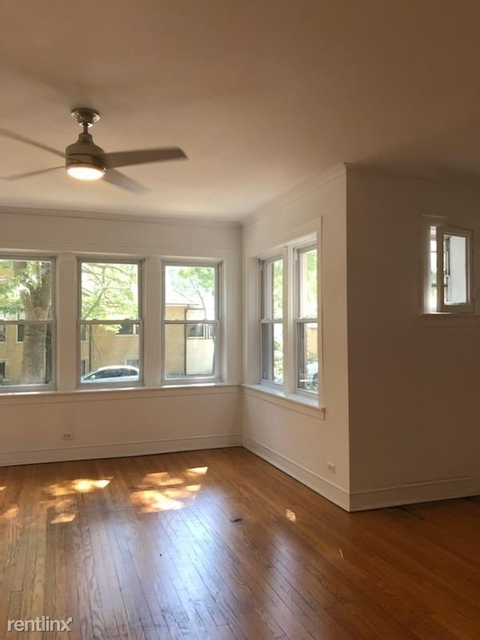 3 Bedrooms, Ravenswood Rental in Chicago, IL for $1,900 - Photo 1