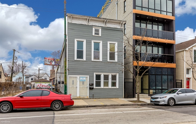 2 Bedrooms, East Pilsen Rental in Chicago, IL for $1,295 - Photo 1