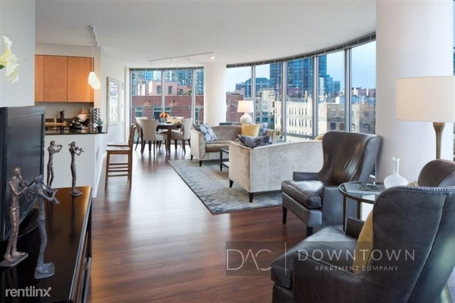 2 Bedrooms, River North Rental in Chicago, IL for $3,755 - Photo 1