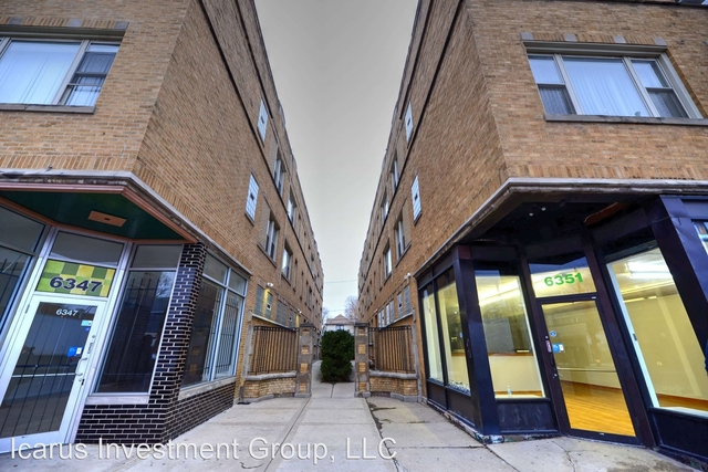 2 Bedrooms, Marquette Park Rental in Chicago, IL for $1,080 - Photo 1