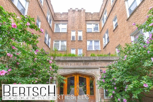1 Bedroom, Albany Park Rental in Chicago, IL for $935 - Photo 1