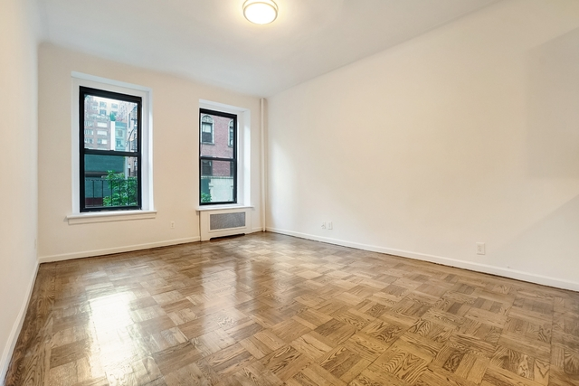 Studio, Carnegie Hill Rental in NYC for $1,847 - Photo 1