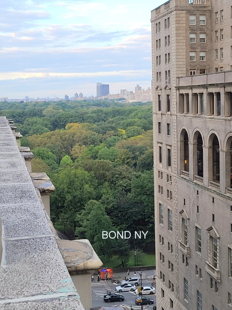2 Bedrooms, Theater District Rental in NYC for $5,850 - Photo 1