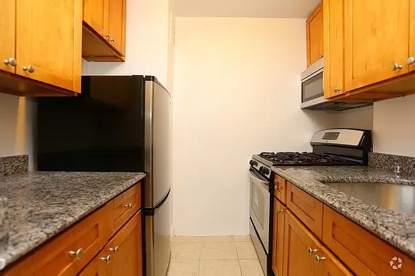Studio, Manhattan Valley Rental in NYC for $2,452 - Photo 1