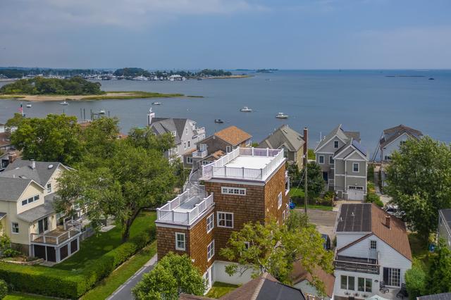 3 Bedrooms, Harborview Rental in Bridgeport-Stamford, CT for $12,000 - Photo 1