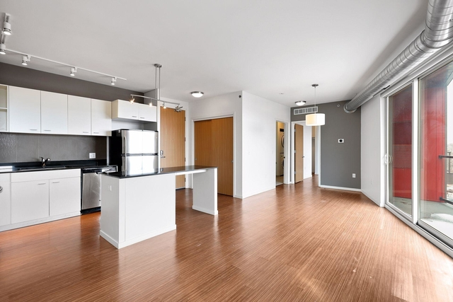 1 Bedroom, Warehouse District Rental in Minneapolis-St. Paul, MN for $1,695 - Photo 1