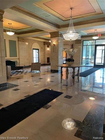 Studio, Wayne State Rental in Detroit, MI for $1,500 - Photo 1