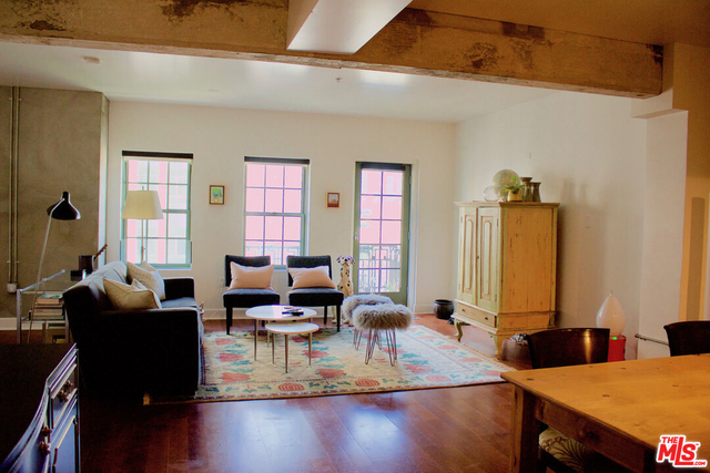 2 Bedrooms, Gallery Row Rental in Los Angeles, CA for $3,200 - Photo 1