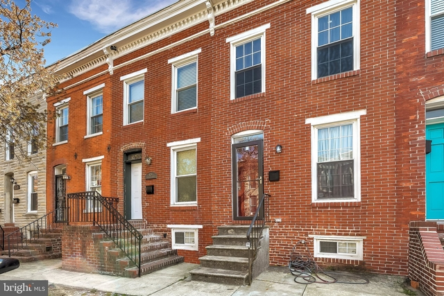 2 Bedrooms, Washington Village Rental in Baltimore, MD for $1,650 - Photo 1