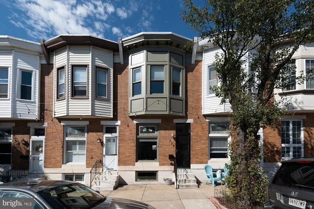3 Bedrooms, Canton Rental in Baltimore, MD for $2,900 - Photo 1