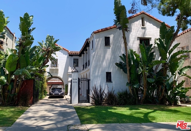 1 Bedroom, Larchmont Rental in Los Angeles, CA for $2,995 - Photo 1