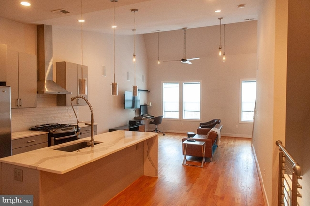 1 Bedroom, Petworth Rental in Washington, DC for $2,300 - Photo 1