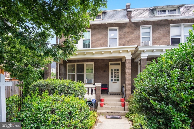 2 Bedrooms, Hill East Rental in Baltimore, MD for $2,000 - Photo 1