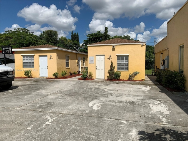 1 Bedroom, Orange Heights Rental in Miami, FL for $1,150 - Photo 1