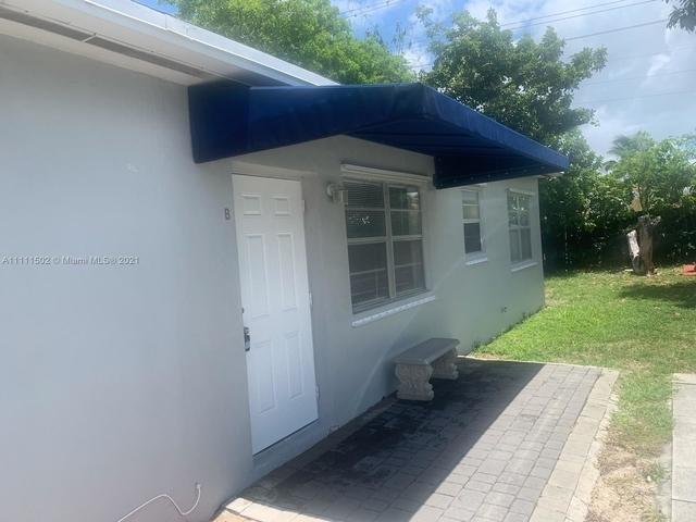1 Bedroom, Flagler Grove Estates Rental in Miami, FL for $1,600 - Photo 1