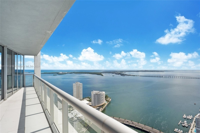 3 Bedrooms, Miami Financial District Rental in Miami, FL for $9,500 - Photo 1