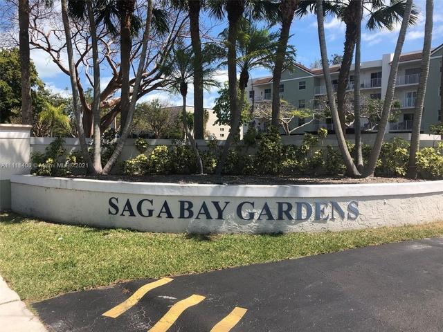 1 Bedroom, Saga Bay South Rental in Miami, FL for $1,500 - Photo 1