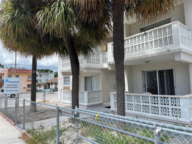 2 Bedrooms, East Little Havana Rental in Miami, FL for $2,500 - Photo 1