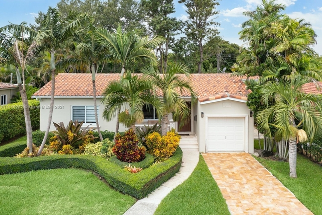 3 Bedrooms, Coral Terrace Rental in Miami, FL for $4,400 - Photo 1
