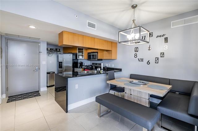 1 Bedroom, Seaport Rental in Miami, FL for $4,000 - Photo 1