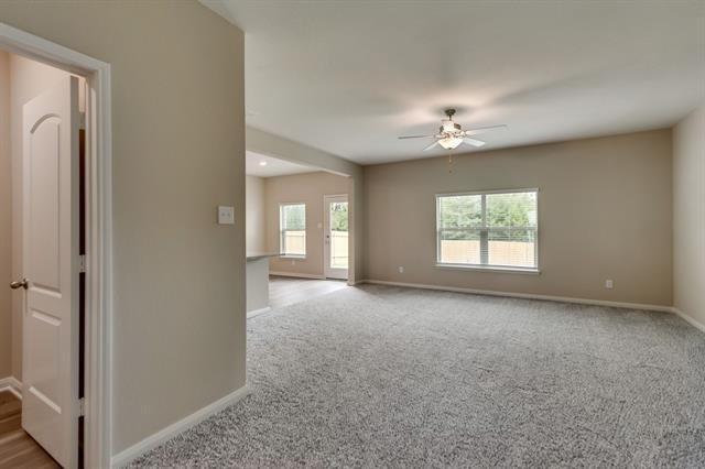 4 Bedrooms, Princeton Rental in Dallas for $2,195 - Photo 1
