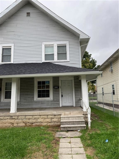 3 Bedrooms, Emerson Heights Rental in Indianapolis, IN for $895 - Photo 1