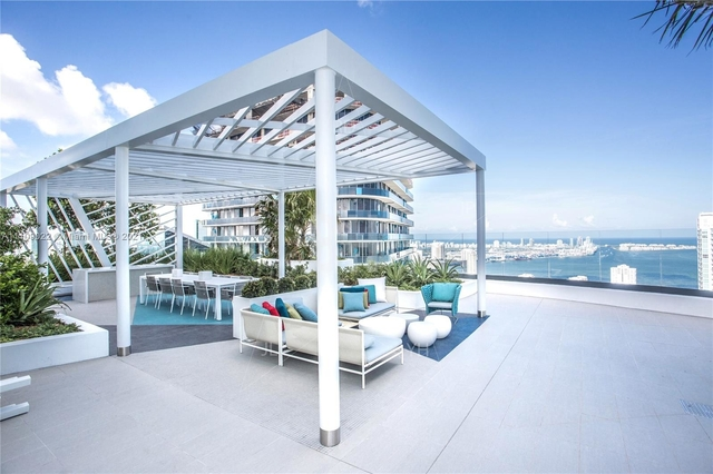 2 Bedrooms, Mary Brickell Village Rental in Miami, FL for $4,500 - Photo 1