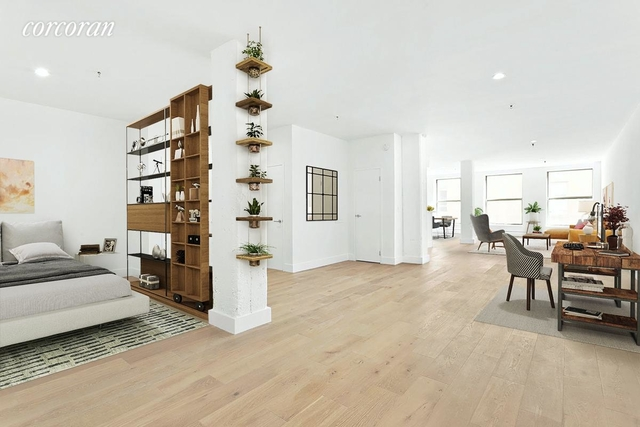 1 Bedroom, Clinton Hill Rental in NYC for $4,200 - Photo 1