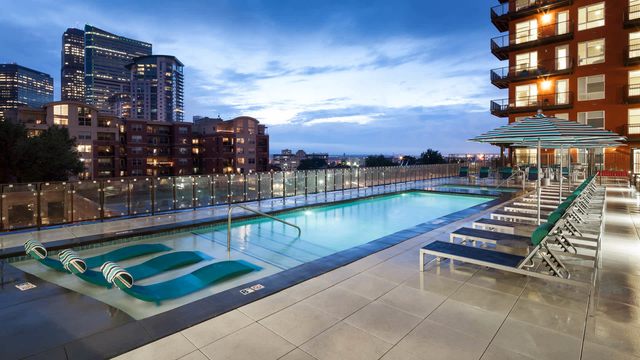 2 Bedrooms, Uptown Rental in Denver, CO for $2,585 - Photo 1