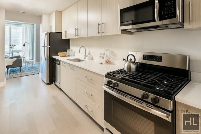 3 Bedrooms, Long Island City Rental in NYC for $6,891 - Photo 1