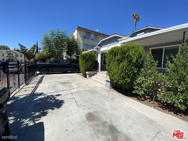 3 Bedrooms, Hollywood Studio District Rental in Los Angeles, CA for $3,750 - Photo 1