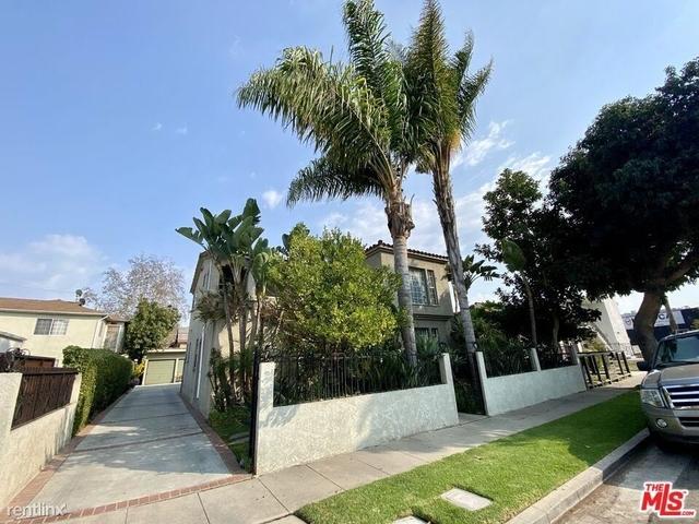 2 Bedrooms, West Adams Rental in Los Angeles, CA for $3,200 - Photo 1