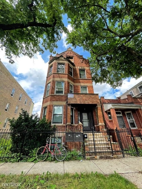 1 Bedroom, Lawndale Rental in Chicago, IL for $1,000 - Photo 1