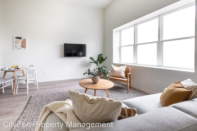 2 Bedrooms, University Village - Little Italy Rental in Chicago, IL for $2,200 - Photo 1