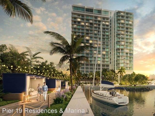 1 Bedroom, West Little Havana Rental in Miami, FL for $2,210 - Photo 1