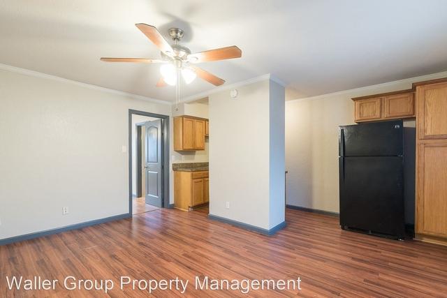 1 Bedroom, Arlington Gardens Rental in Dallas for $825 - Photo 1