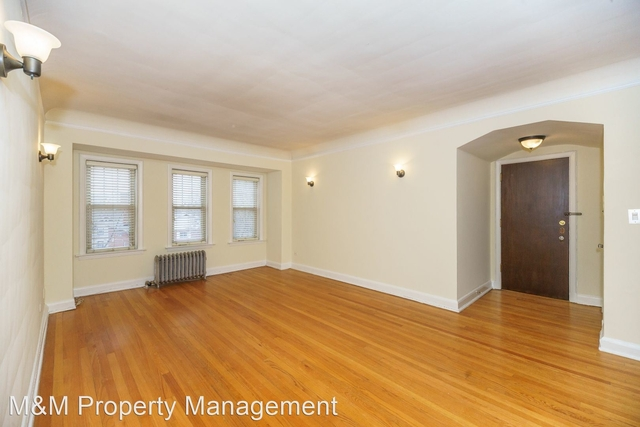 2 Bedrooms, Oak Park Rental in Chicago, IL for $1,375 - Photo 1