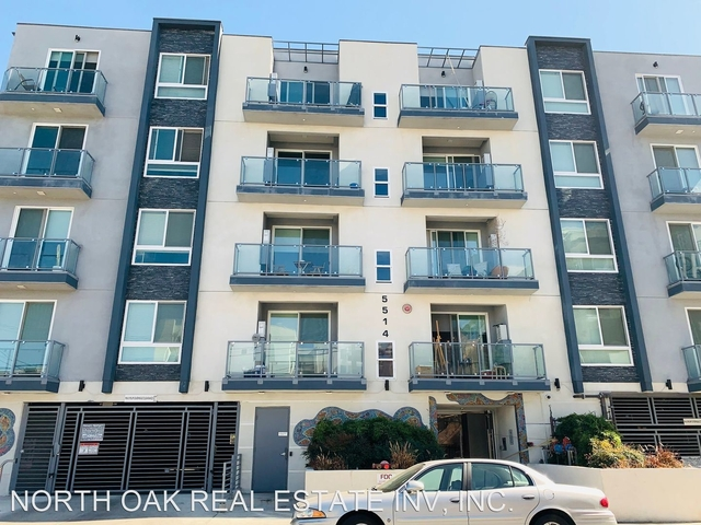 2 Bedrooms, NoHo Arts District Rental in Los Angeles, CA for $3,019 - Photo 1