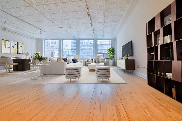 2 Bedrooms, Financial District Rental in NYC for $5,128 - Photo 1