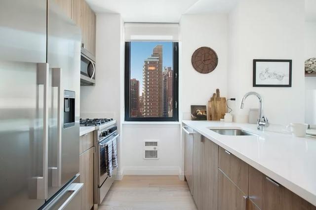 Studio, Yorkville Rental in NYC for $2,862 - Photo 1