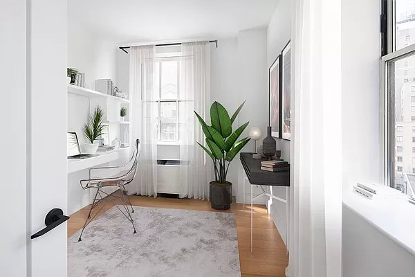 Studio, Financial District Rental in NYC for $3,814 - Photo 1
