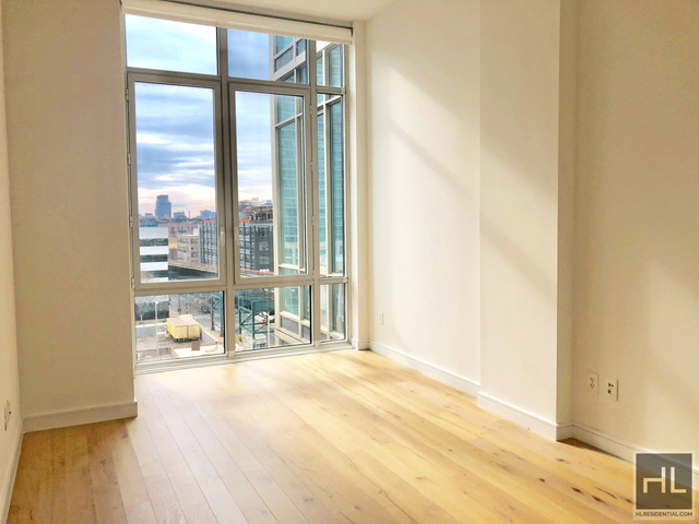 Studio, Long Island City Rental in NYC for $3,199 - Photo 1