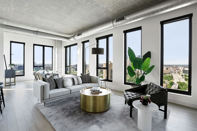 2 Bedrooms, Nicollet Island Rental in Minneapolis-St. Paul, MN for $5,925 - Photo 1