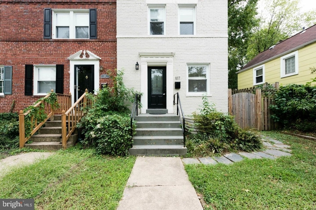 2 Bedrooms, Temple Park South Rental in Washington, DC for $3,100 - Photo 1
