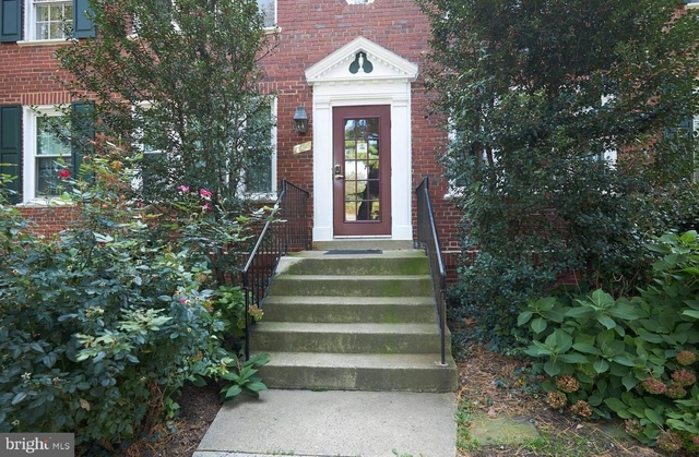 1 Bedroom, Colonial Village Rental in Washington, DC for $1,650 - Photo 1