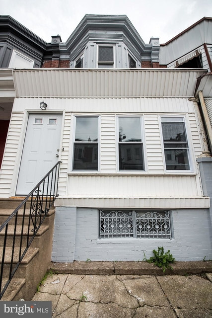 3 Bedrooms, Kingsessing Rental in Philadelphia, PA for $1,600 - Photo 1