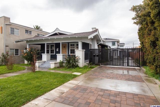3 Bedrooms, Tropico Rental in Los Angeles, CA for $3,750 - Photo 1